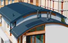 Fotovoltaico integrato: fonte energetica del prossimo futuro