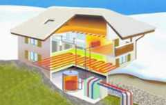 Vantaggi e svantaggi con l'energia geotermica