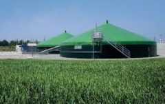 Il Bio-gas