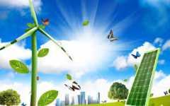 """La """"Green economy"""" italiana"""