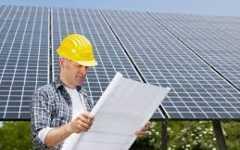 Corsi fotovoltaici
