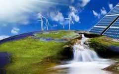 Quali sono le fonti di energia rinnovabili